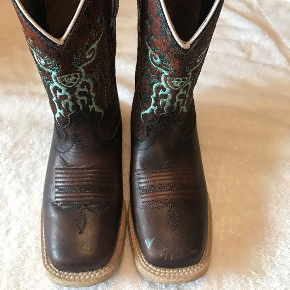 Ariat Boots Made